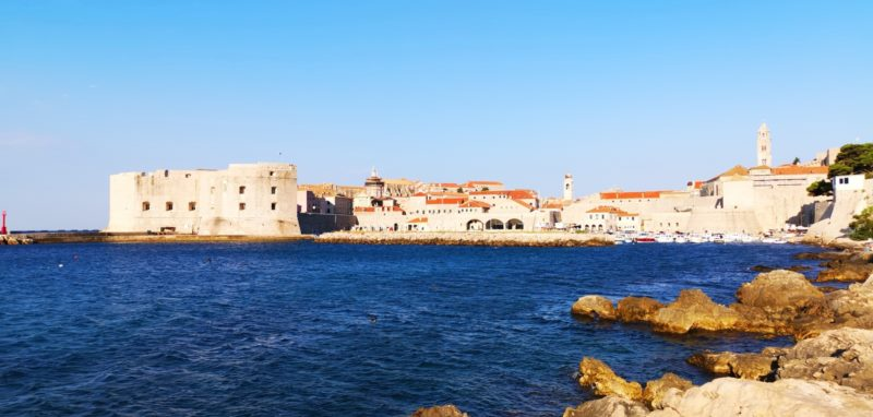 Three-millionth overnight stay in Dubrovnik realized a week earlier than last year