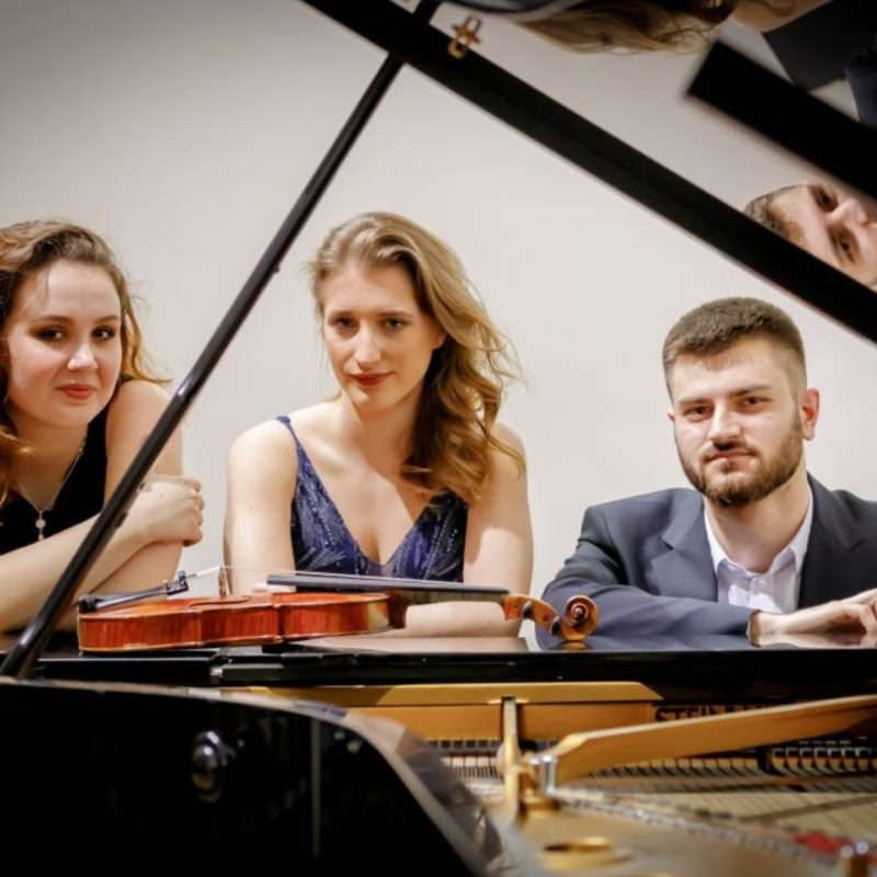 Trio Eusebius