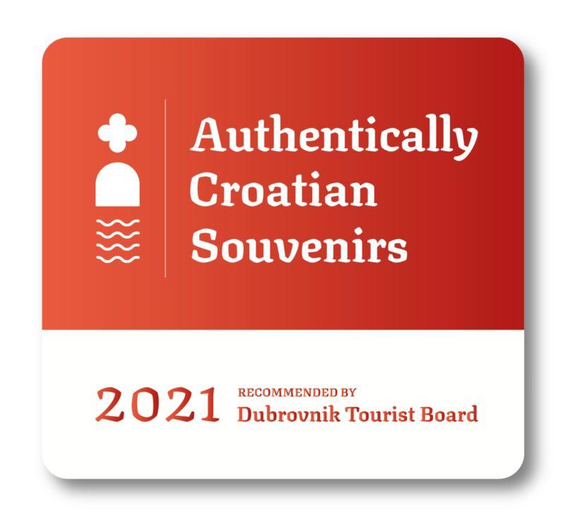 Authentically Croatian Souvenir