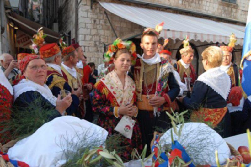 Dubrovnik Littoral Wedding