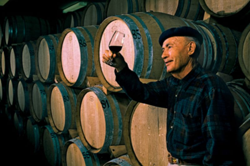 Wines of the Dubrovnik Area