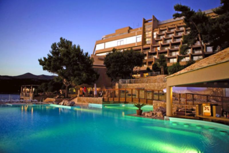 Dubrovnik Palace Hotel, Conference & Spa
