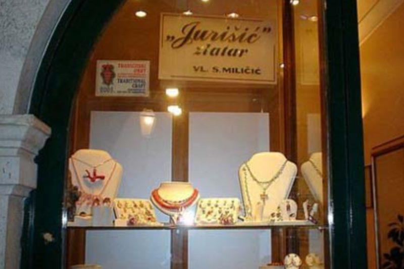 Jurišić Jewellers Shop