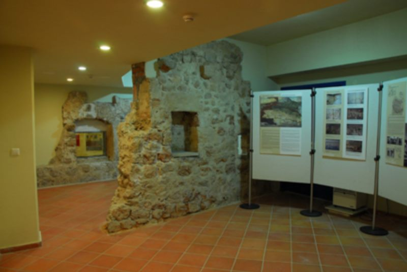 Archaeological Museum Exhibitions