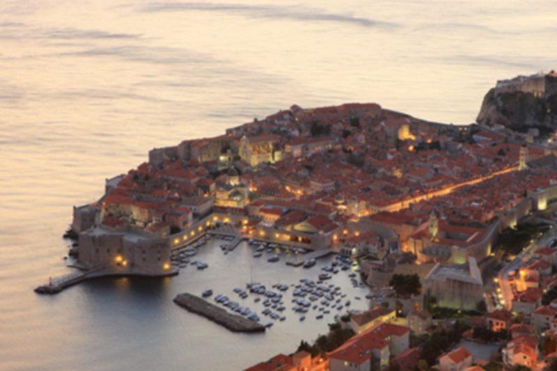 Dubrovnik - Neretva County