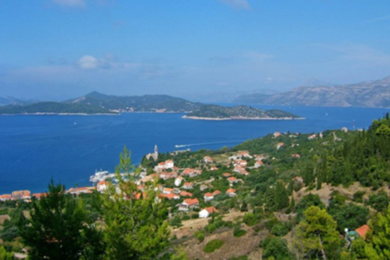 Island of Lopud