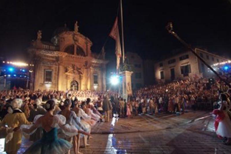 Presentation of the Preliminary Programme of the 70th Dubrovnik Summer Festival