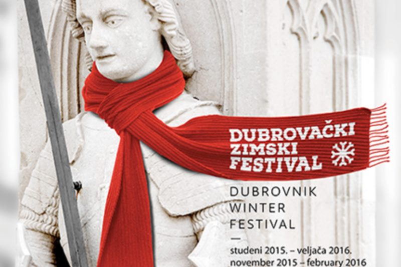 Dubrovnik Winter Festival