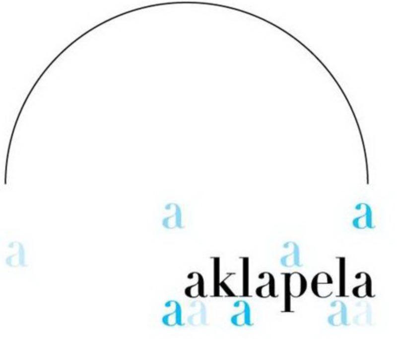 Aklapela (Dalmatian songs festival)