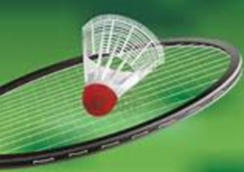International Tournament in Badminton