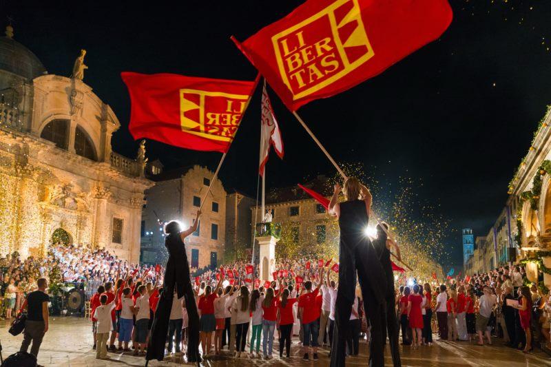 67th Dubrovnik Summer Festival