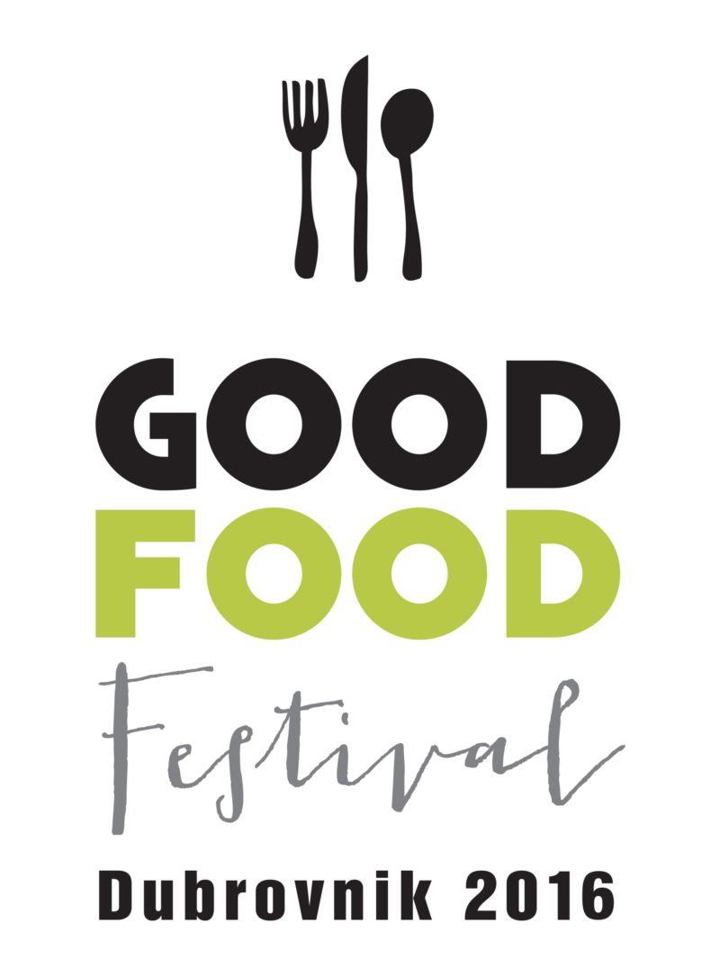 Newsletter Good Food Festival