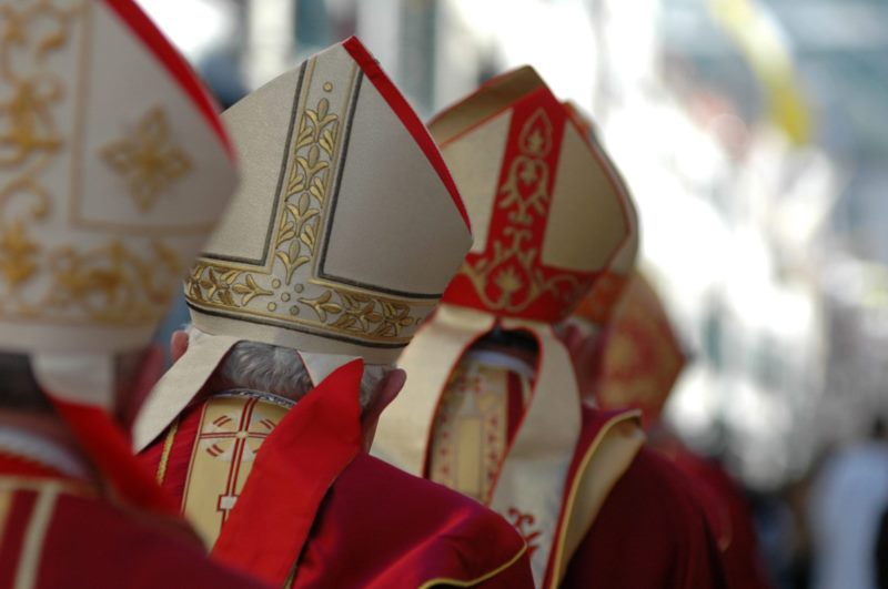 The Celebration of St. Blaise