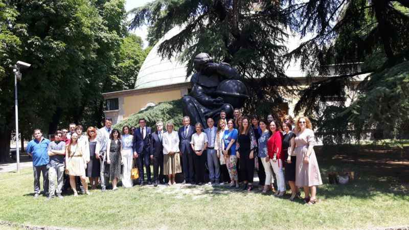 Dubrovnik Presents its History, Art, Culture and Tourism in Milan