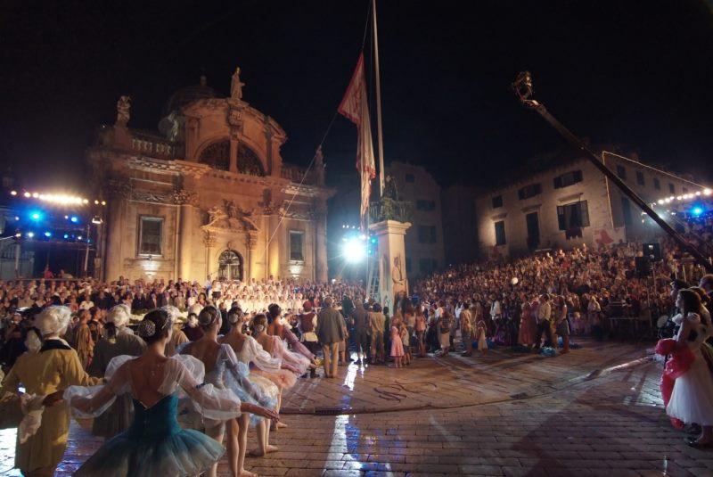 Presentation of the Program of the 69th Dubrovnik Summer Festival