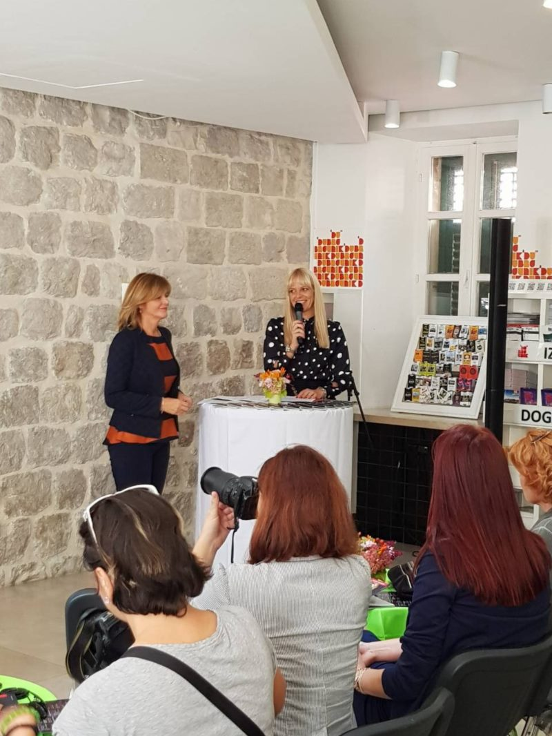 Good Food Festival Dubrovnik 2017 Press Conference