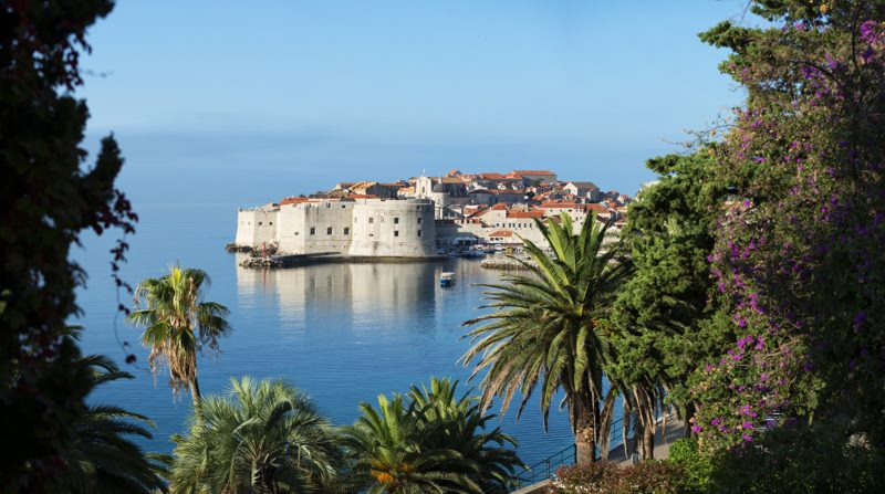 Cultural Heritage Days 2018 in Dubrovnik