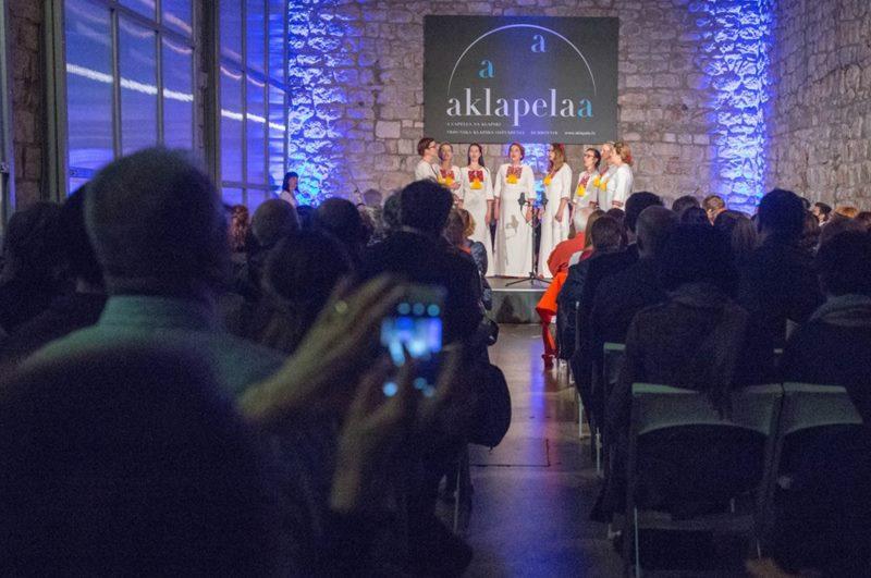 Aklapela 2018