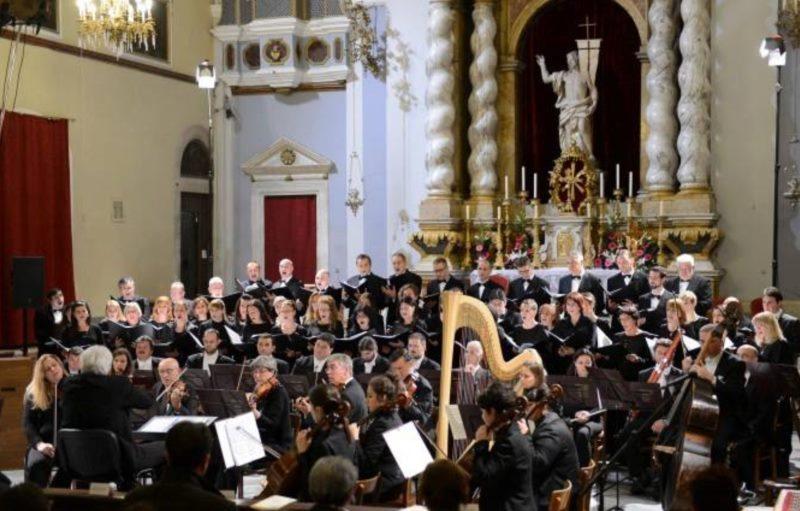 Dubrovnik Musical Spring
