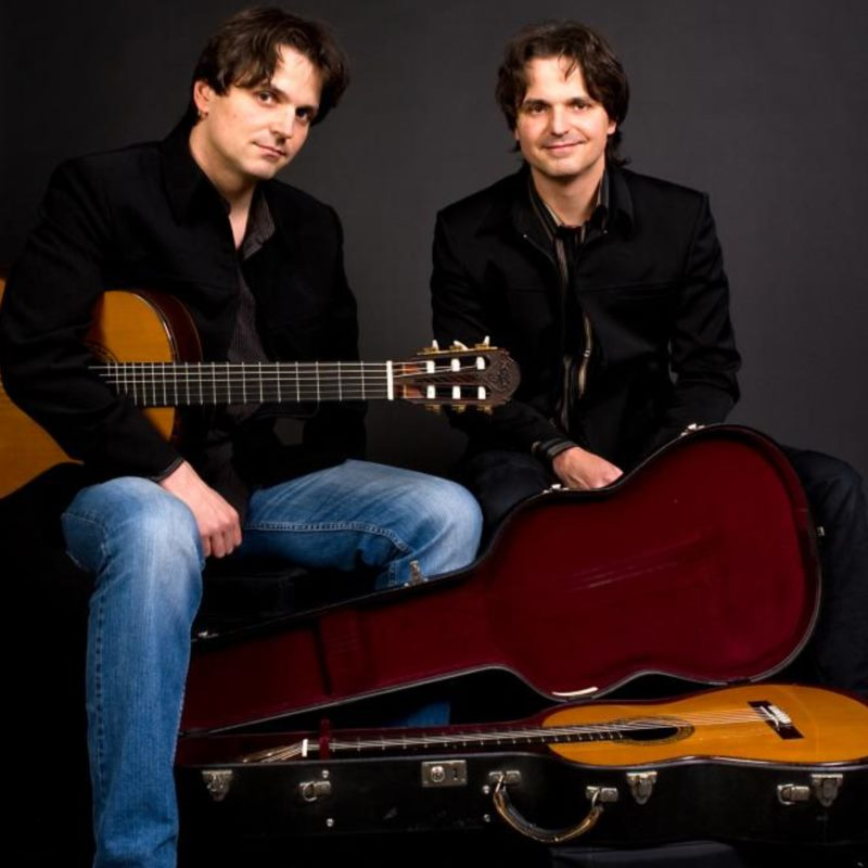 Concert - Katona Twins