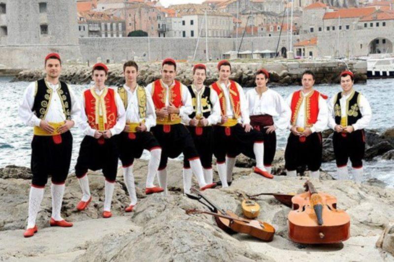 Concert - Vocal group Kaše