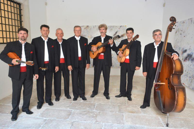 Concert - Pučki pjevači