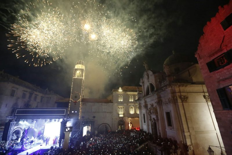 5th Dubrovnik Winter Festival