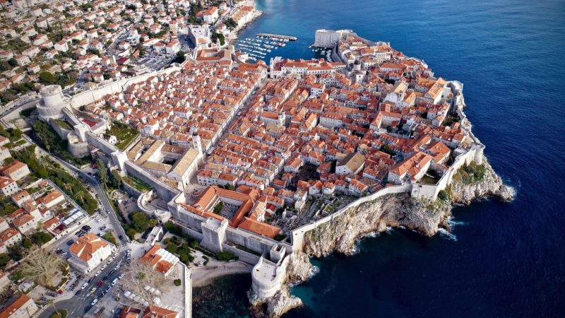 Dubrovnik is connected - Winter flights