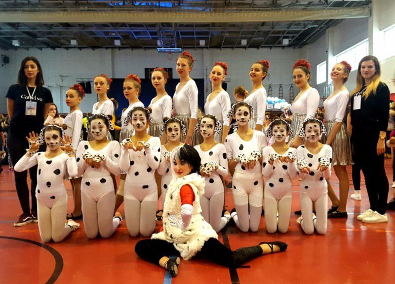 Christmas Show - Dance Group Convivo