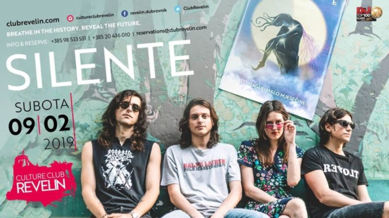 Concert - Silente