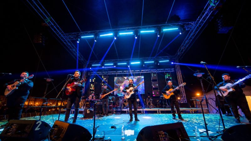Concert - Gipsy Kings