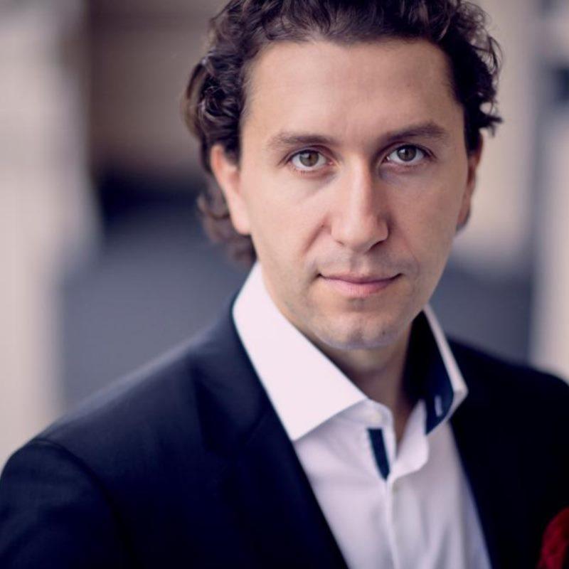 Concert - Krešimir Stražanac, bass-baritone | Danijel Detoni, piano