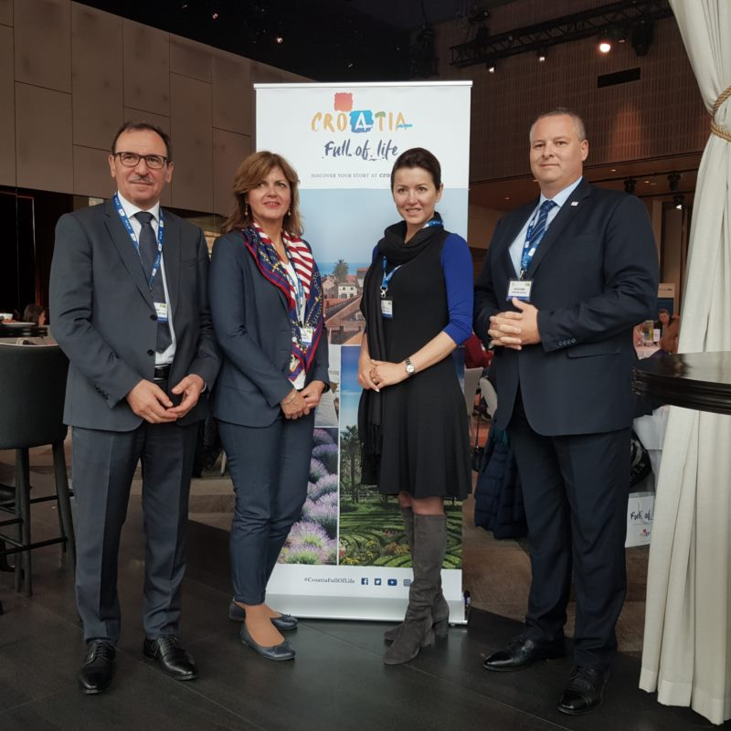 Grand presentation of Croatia and the entire Croatian tourist offer in Australia