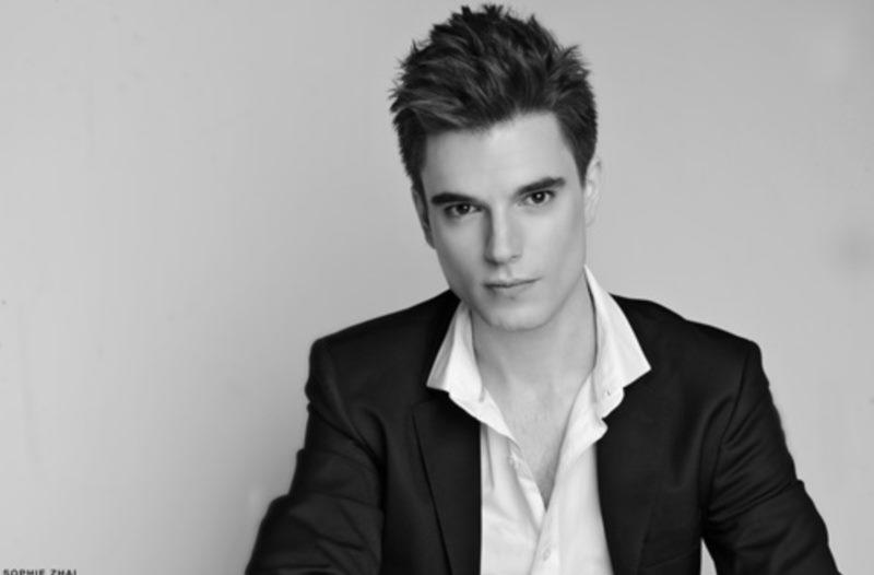 Orlando Piano Week: Andrew Tyson