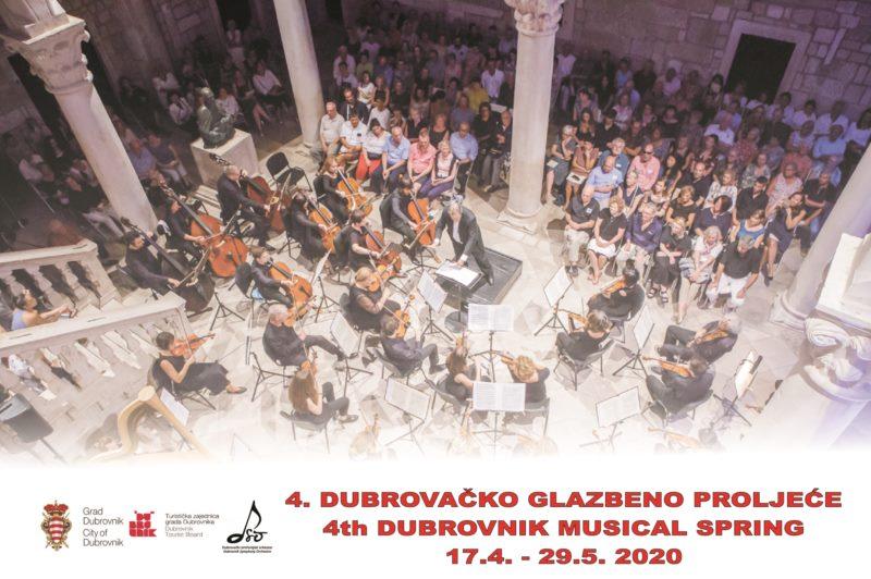 4th Dubrovnik Musical Spring