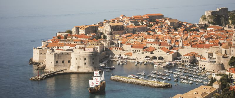 THE BEGINNING OF SUMMER IN DUBROVNIK WITH SPECIAL BENEFITS