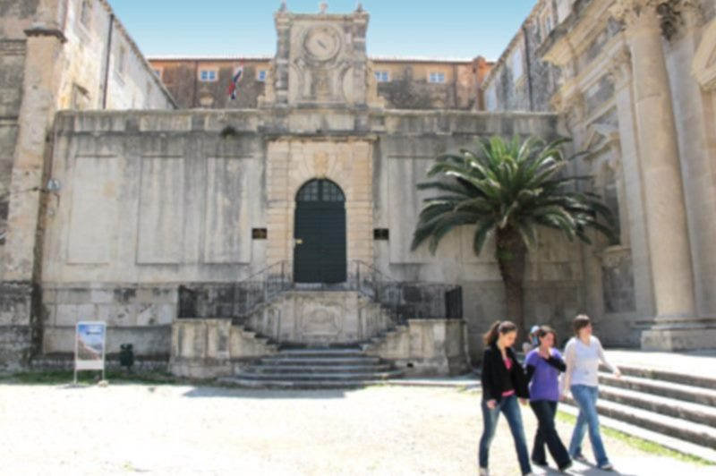 The Golden Book - fairy tales from the Dubrovnik area - premiere