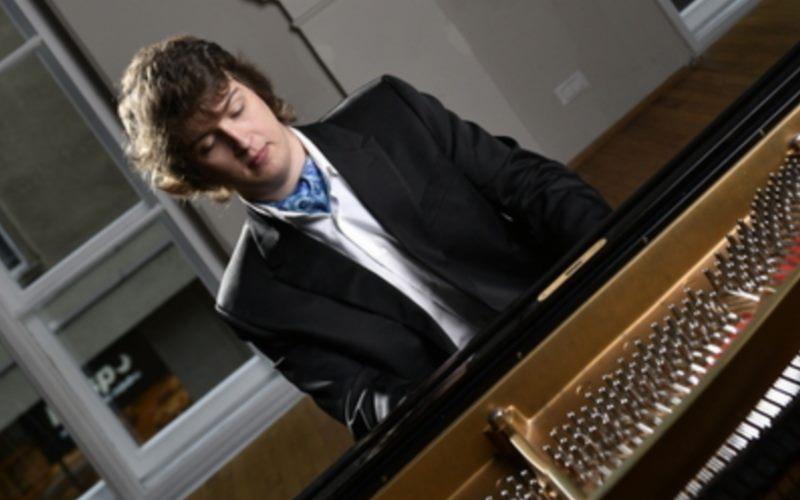 DSO - IVAN HUT, CONDUCTOR - IVAN VIHOR, PIANO