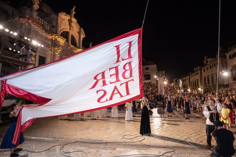 The 72nd Dubrovnik Summer Festival programme