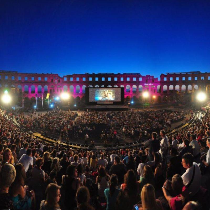 PULA FILM FESTIVAL   Award Winning Croatian Film