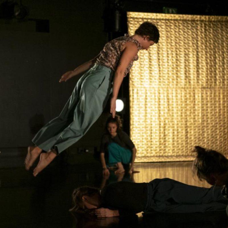 Zagreb Dance Center: TOGETHER