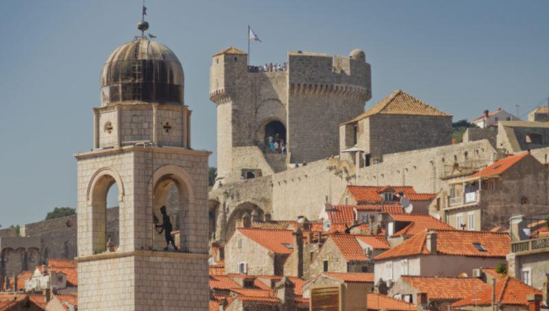 Dubrovnik en siete días