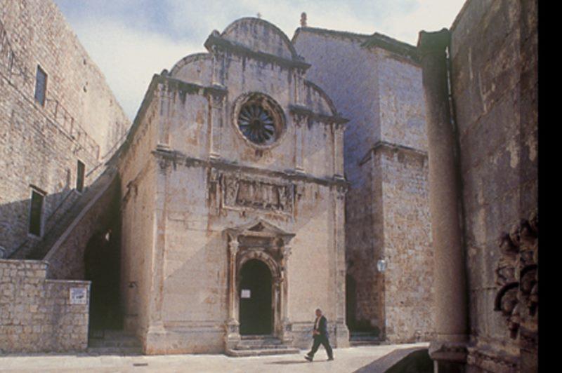 Iglesia del Santo Salvador