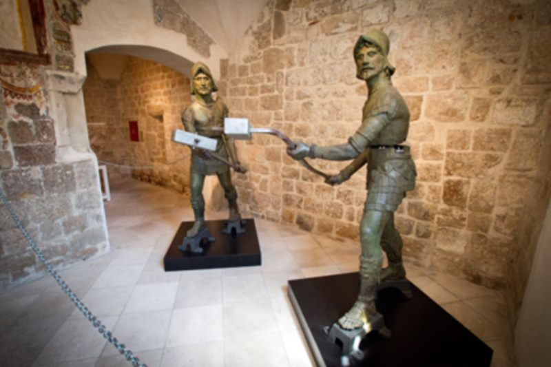 Museo de historia cultural