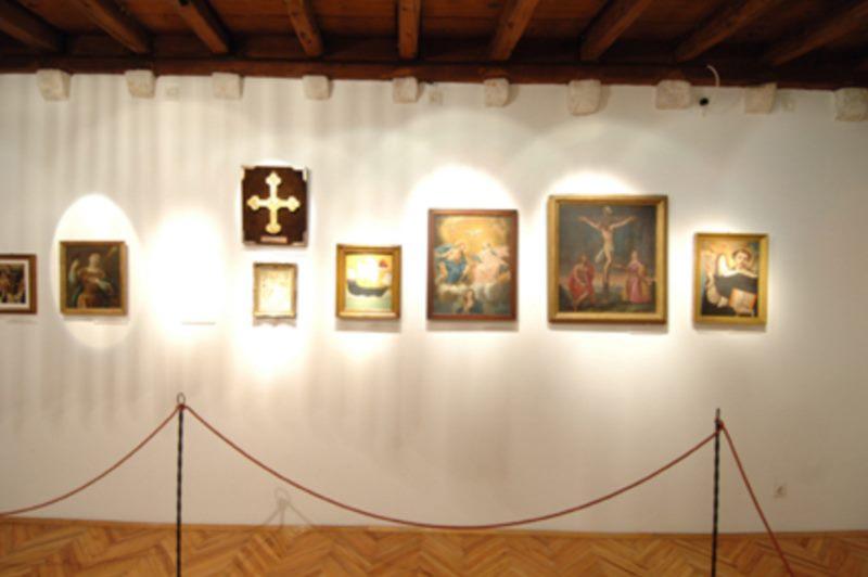Museo del convento de las hermanas deSigurate