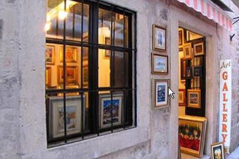 Galería de arte Talir