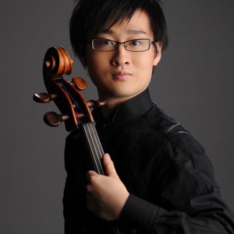 Concert - Yuya Okamoto, cello | Robert Kulek, piano