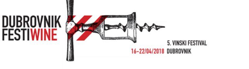 5th Dubrovnik Festiwine