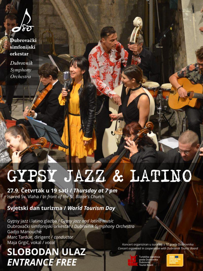 Concert - Dubrovnik Symphony Orchestra