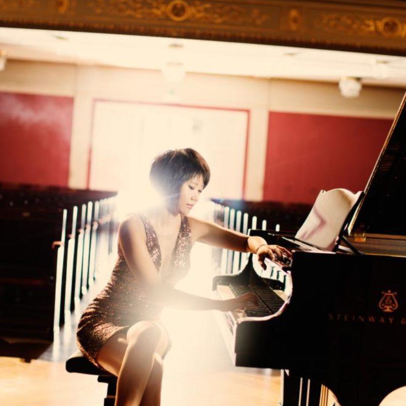 Concert - Yuja Wang, piano | Andreas Ottensamer, clarinet